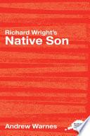 Richard Wright's Native Son