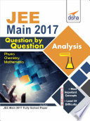 JEE Main 2017 Question by Question Analysis