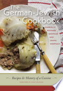 The German Jewish Cookbook