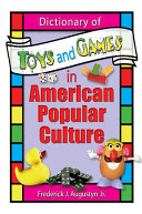 Dictionary of Toys and Games in American Popular Culture Pdf/ePub eBook
