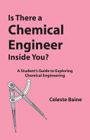 Is There a Chemical Engineer Inside You  Book