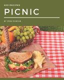 500 Picnic Recipes