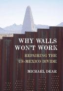 Why Walls Won't Work ebook
