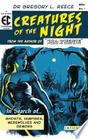 Creatures of the Night Book PDF