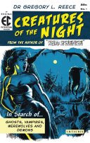 Creatures of the Night Pdf/ePub eBook