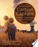 Advances in Carbon Capture