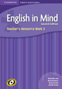 English in Mind for Spanish Speakers Level 3 Teacher s Resource Book with Audio CDs  4
