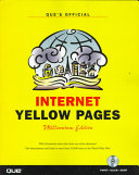 Official World Wide Web Yellow Pages
