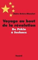 Voyage au bout de la révolution.De Pékin à Sochaux Pdf/ePub eBook