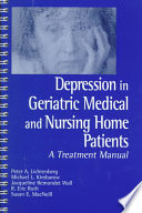 Depression In Geriatric Medical And Nursing Home Patients