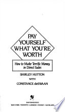 Pay Yourself What You're Worth