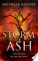 Storm of Ash  The Book of Fire series  Book 3