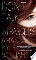 Don t Talk to Strangers