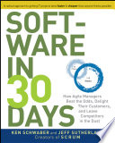 Software In 30 Days PDF