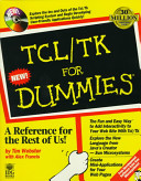Tcl Tk For Dummies