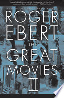 The Great Movies II Book