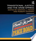Transitional Justice and the Arab Spring