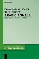 The First Arabic Annals