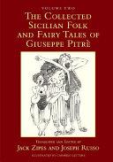 The Collected Sicilian Folk and Fairy Tales of Giuseppe Pitré Pdf/ePub eBook