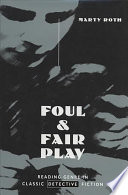 Foul Fair Play
