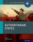 Cover of Authoritarian States