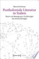 Postkoloniale Literatur in Italien