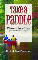 Take a Paddle--Western New York