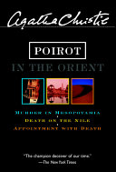 Poirot in the Orient