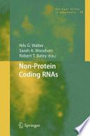 Non Protein Coding RNAs