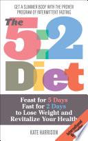The 5 2 Diet Book PDF