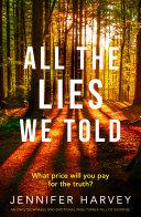 All the Lies We Told Pdf/ePub eBook