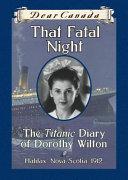 That Fatal Night [Pdf/ePub] eBook