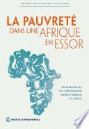 La pauvreté dans une Afrique en essor
