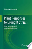 Plant Responses to Drought Stress
