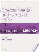 Special Needs   Cerebral Palsy Book