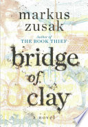 link to Bridge of Clay in the TCC library catalog