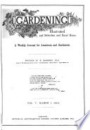 Gardening Illustrated