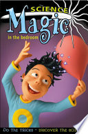 Science Magic in the Bedroom Book