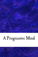A Progressive Mind Book PDF