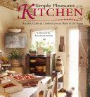 Simple Pleasures of the Kitchen