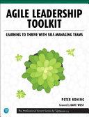 Agile Leadership Toolkit