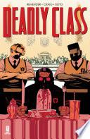 Deadly Class  39