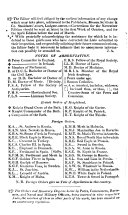 The Royal Kalendar and Court and City Register for England, Scotland, Ireland and the Colonies