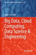 Big Data  Cloud Computing  Data Science   Engineering