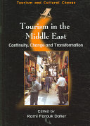 Tourism in the Middle East