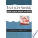 Lesbian Sex Scandals