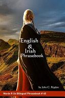 English   Irish Phrasebook