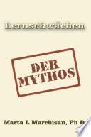 Lernschwächen: Der Mythos
