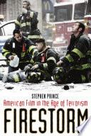 Firestorm Book