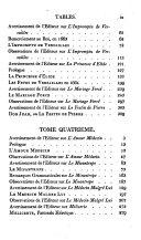 Vie de Molière par Voltaire. L'étourdi. Le dépit amoureux. Les précieuses ridicules